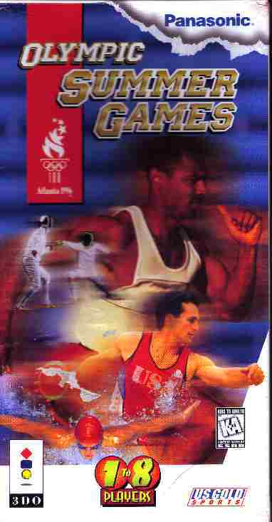 Olympic Summer Games Box